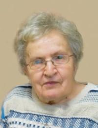Mme Cecile Belhumeur Rivest  Crabtree avis de deces  NecroCanada