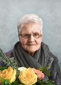 Mme Pierrette Murray Vezina  2019 avis de deces  NecroCanada