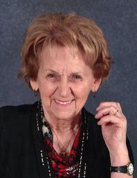 Mme Rita Pelletier FOURNIER  Décédée le 17 juin 2019
