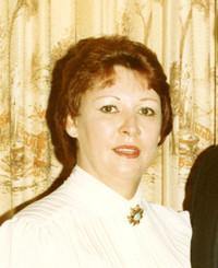Rita Marie Lavoie  2019 avis de deces  NecroCanada