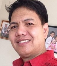 Rocky Apolinario Certeza  Monday June 3rd 2019 avis de deces  NecroCanada