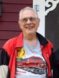 William Thomas Schaefer  2019 avis de deces  NecroCanada