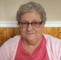 Agnes Rebecca Walsh Laing  19462019 avis de deces  NecroCanada