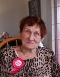 Elfriede Pochadt  March 28 1931  June 17 2019 avis de deces  NecroCanada