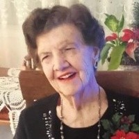 Esther Wietzel  June 24 1927  June 16 2019 avis de deces  NecroCanada