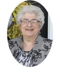 Eva Blanch Sulis  19422019 avis de deces  NecroCanada