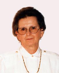 Florence Lapointe  Décédé(e) le 6 juin 2019. Elle demeurait à Lévis et autrefois à StPierredelaRivièreduSud. avis de deces  NecroCanada