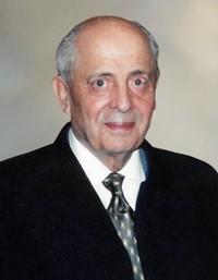 Giovanni John Quintiliani  27 septembre 1928