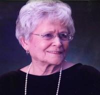 Helen T MacRae Patterson  2019 avis de deces  NecroCanada