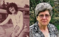 Hope Myrna Dalke  June 16th 2019 avis de deces  NecroCanada