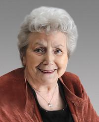 Jeannine Côte Bernard  Décédé(e) le 11 juin 2019. Elle demeurait à montmagny et autrefois SteEuphémie. avis de deces  NecroCanada