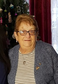 Maisie Rideout  October 19 1947  June 17 2019 (age 71) avis de deces  NecroCanada