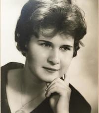 Margaret Stephen Barron  Monday June 17th 2019 avis de deces  NecroCanada