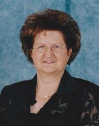 Mme Denise Berthiaume Champagne 1940-2019 avis de deces  NecroCanada