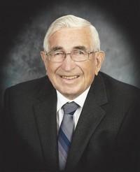 NEUSTAEDTER Peter Edward  February 23 1931 – June 17 2019 avis de deces  NecroCanada