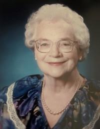 Paulette Pilon Burman  August 15 1922  June 17 2019 (age 96) avis de deces  NecroCanada
