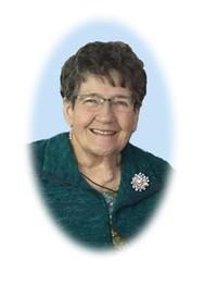 Phyllis Batten  June 15th 2019 avis de deces  NecroCanada