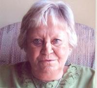 Rita Galipeau  1939  2019 avis de deces  NecroCanada