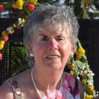 Robina Stanley Raike nee Cooper  September 30 1946  June 18 2019 avis de deces  NecroCanada