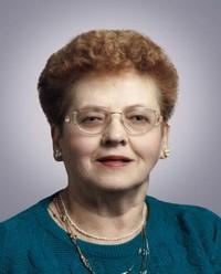 Anita Poulin  Lessard  1931  2018 avis de deces  NecroCanada