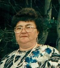 Bessie Elizabeth Froude  Sunday June 16th 2019 avis de deces  NecroCanada