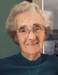 Carol Butler  2019 avis de deces  NecroCanada