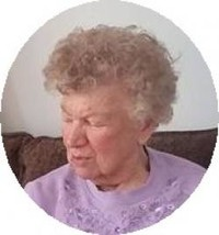 Constance Elaine Connie McNutt  19282019 avis de deces  NecroCanada