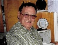 Donald Lindon Harris  2019 avis de deces  NecroCanada