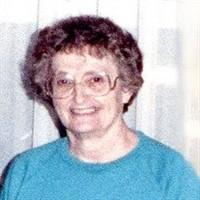 Dorothy Ross  June 18 2019 avis de deces  NecroCanada