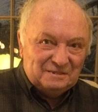 Felix McGaghran  June 15 2019 avis de deces  NecroCanada