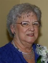 Jeannette Groleau  1931  2019 (87 ans) avis de deces  NecroCanada