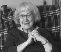 Judith Marie Sorensen  June 16th 2019 avis de deces  NecroCanada