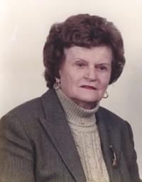 Judith Samson Allen  (1926  2019) avis de deces  NecroCanada