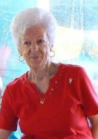 Lois Rea  15 juillet 1936