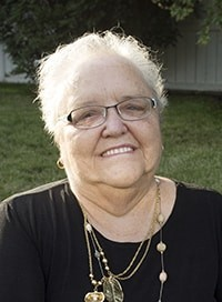 Lorraine Irene Dube nee Perras  2019 avis de deces  NecroCanada