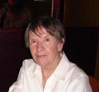 Marion Pearl Agnew  24 septembre 1923  17 juin 2019 avis de deces  NecroCanada