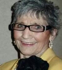 Peggy Storfield  June 16 2019 avis de deces  NecroCanada