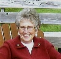 Rhodena Dena Anne Brown  December 06 1934  February 28 2019 avis de deces  NecroCanada