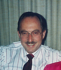 Ronald Wallace Bennett  Monday June 10th 2019 avis de deces  NecroCanada