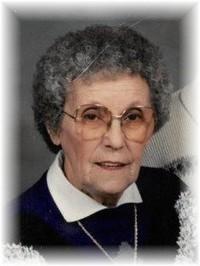 Alice Branconnier  September 30 1930  June 18 2019 (age 88) avis de deces  NecroCanada