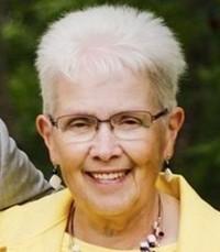 Ann Hobman Hodge  Wednesday June 19th 2019 avis de deces  NecroCanada