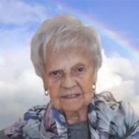 COLLINS PATRY Nather Mimi  1932  2019 avis de deces  NecroCanada