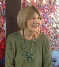 Elizabeth Tasker Barrow  2019 avis de deces  NecroCanada