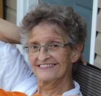 Grace Lorraine Clarke  June 23 1934  June 12 2019 avis de deces  NecroCanada