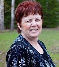 Judy-Ann Cormier  Thursday June 20th 2019 avis de deces  NecroCanada