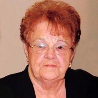 Kathleen Kay Patriquin  June 26 1938  June 19 2019 avis de deces  NecroCanada