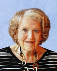 Mme Denise Mercier Boisvert  2019 avis de deces  NecroCanada