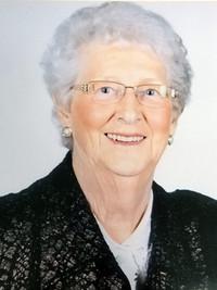 Mme Helene Leduc Hache  2019 avis de deces  NecroCanada