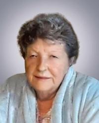 Pauline Pare  St-Hilaire  1932  2019 avis de deces  NecroCanada