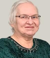 Betty Jean Kempen Bernhardt  Thursday June 20 2019 avis de deces  NecroCanada
